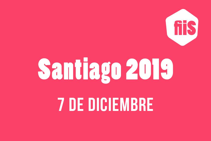 FIIS-Santiago-2019